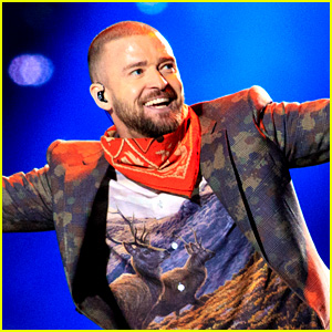 Justin Timberlake Announces New Book 'Hindsight' - See the Cover!