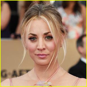 Kaley Cuoco Reacts to 'Big Bang Theory' Ending After 12 Seasons