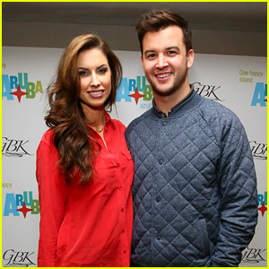 Katherine Webb Is Pregnant, Expecting Second Child With Husband AJ McCarron!