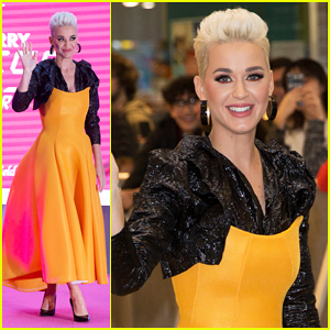 Katy Perry Makes Surprise Mall Appearance in Melbourne!