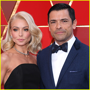 Kelly Ripa Slams Haters for Saying She Got a Nose Job & Wears Veneers