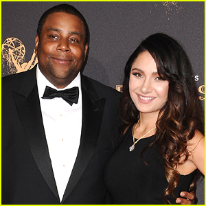 Kenan Thompson & Wife Christina Evangeline Welcome Second Daughter!