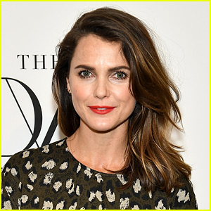 Keri Russell to Make Broadway Debut in 'Burn This' with Adam Driver!