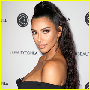 Kim Kardashian Addresses Baby Number Four Rumors