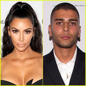 Kim Kardashian Seemingly Calls Younes Bendjima a Liar After His Split from Kourtney