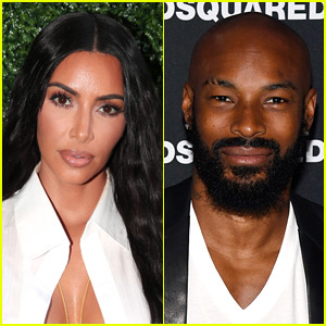 Kim Kardashian Defends Her Comment to Tyson Beckford After Being Called Homophobic