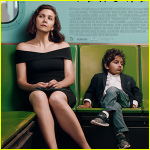 Netflix Debuts 'The Kindergarten Teacher' Trailer - Watch Now!