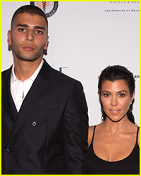 Here's Why Kourtney Kardashian Broke Up with Younes Bendjima