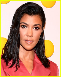 Kourtney Kardashian Puts it All on Display While on Vacation in Mexico!
