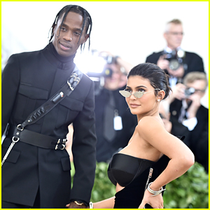 Kylie Jenner & Daughter Stormi Will Be Joining Travis Scott on His Astroworld Tour!