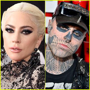 Lady Gaga Mourns the Loss of Friend Rick Genest to Suicide