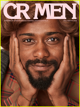 Lakeith Stanfield Is Tired of Being Called 'Weird'