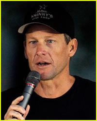 Lance Armstrong Hospitalized After Bike Crash