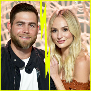 'The Bachelor's Lauren Bushnell & Devin Antin Split After a Year of Dating