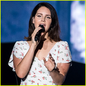 Lana Del Rey Cancels Concert in Israel - Read Her Statement