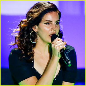 Lana Del Rey Defends Her Decision to Perform in Israel in a Statement