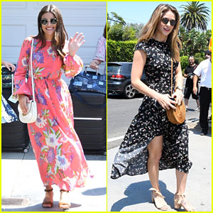 Lea Michele's Favorite Day of the Year Arrived: Jennifer Klein's Day of Indulgence!