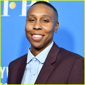 Lena Waithe Reveals the Reason She Shaved Her Head
