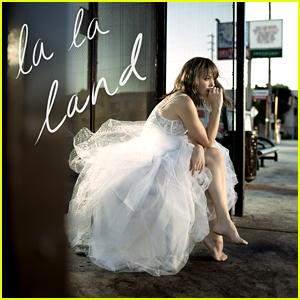 Rising Star Lenay Drops Debut Song 'La La Land' - Listen Now! (Premiere)