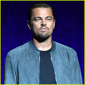 Leonardo DiCaprio Announced as Investor in Allbirds Shoewear Brand!