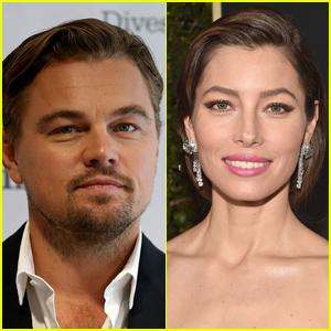 Leonardo DiCaprio & Jessica Biel in Talks to Executive Produce a 'Facts of Life' Reboot!