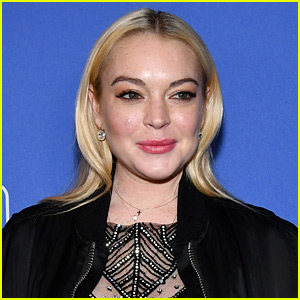 Lindsay Lohan Says Women Who Speak Out About #MeToo 'Look Weak'