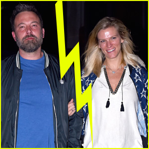 Ben Affleck & Lindsay Shookus Split After One Year of Dating - Here's the Rumored Reason Why