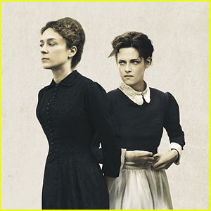 'Lizzie' Releases Official Poster Featuring Chloe Sevigny & Kristen Stewart!