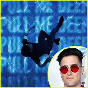 Logan Henderson Drops New Single 'Pull Me Deep' - Listen Now