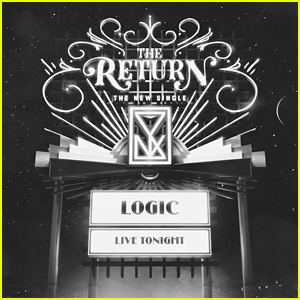 Logic: 'The Return' Stream, Lyrics, & Download - Listen Now!