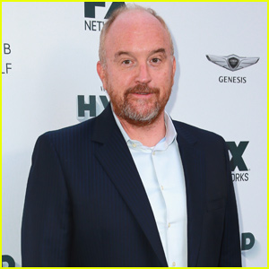 Louis C.K. Performs First Show Since Sexual Misconduct Allegations