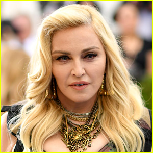 Madonna Explains Why She Left America & Moved to Portugal