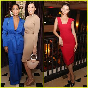 Mandy Moore, Tracee Ellis Ross & Angela Sarafyan Celebrate Costume Designers!
