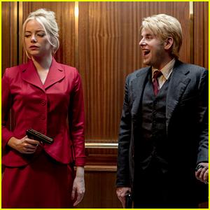 Emma Stone & Jonah Hill Star in 'Maniac' - Watch the Trailer!