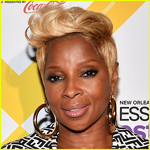 Mary J. Blige to Star in 'Scream' TV Reboot on MTV!