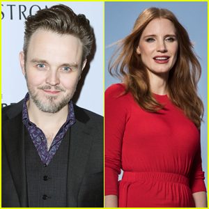 Matthew Newton, Director of Jessica Chastain's 'Eve,' Drops Out Amid Controversy