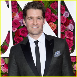 Matthew Morrison Joins Simon Cowell's 'The Greatest Dancer'