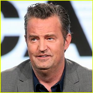 Matthew Perry Is Recovering from Surgery to Repair a Gastrointestinal Perforation