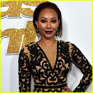 Mel B Will Enter Rehab in the UK - Read Her Statement