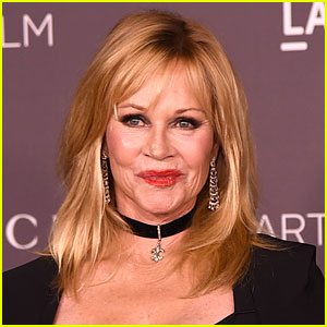 Melanie Griffith Explains Why She'll Never Get Married Again