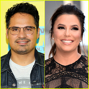 Michael Pena to Play Dora's Dad in 'Dora the Explorer' Movie
