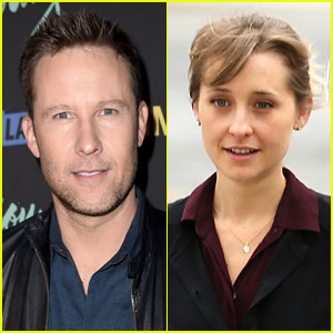 Smallville's Michael Rosenbaum Breaks Silence Over Allison Mack Sex Cult Allegations
