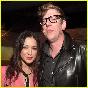 Michelle Branch Welcomes Son with Fiance Patrick Carney
