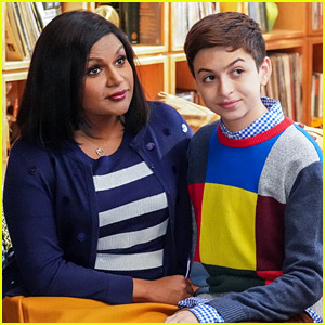 Mindy Kaling Sends Message of Support to Champions' Josie Totah, Who Came Out as Transgender