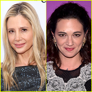 Mira Sorvino Reacts to Allegations Against Asia Argento