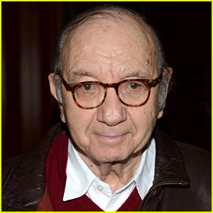 Neil Simon Dead - Famed Playwright Passes Away at 91