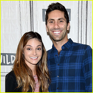 Nev Schulman's Wife Is Pregnant with Their Second Child