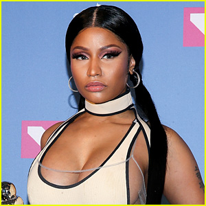 Nicki Minaj Postpones Her North American Tour to 2019