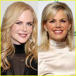 Nicole Kidman In Talks to Play Gretchen Carlson in Roger Ailes Film