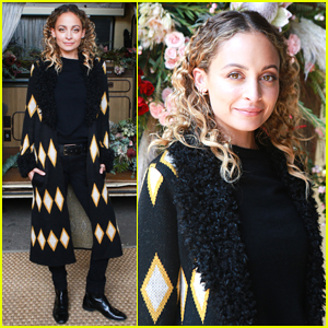 Nicole Richie Hosts House of Harlow 1960 X Revolve Party